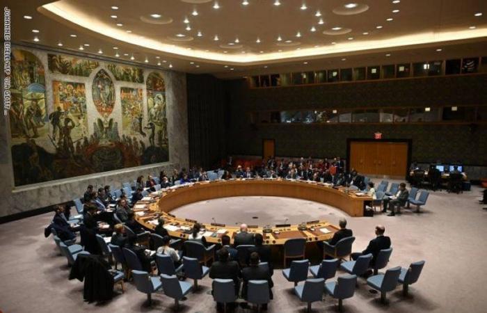 مجلس الأمن يدين هجمات الحوثيين على المملكة بالصواريخ والطائرات بدون طيار