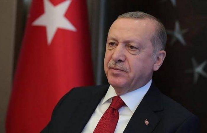 """عطاء من لا يملك لمن لا يستحق.. قصة استيلاء """"أردوغان"""" على أموال ليبيا!"""