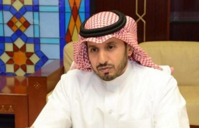 """موافقة سامية على تعيين """"ممدوح بن سعود"""" رئيساً للجامعة الإسلامية"""