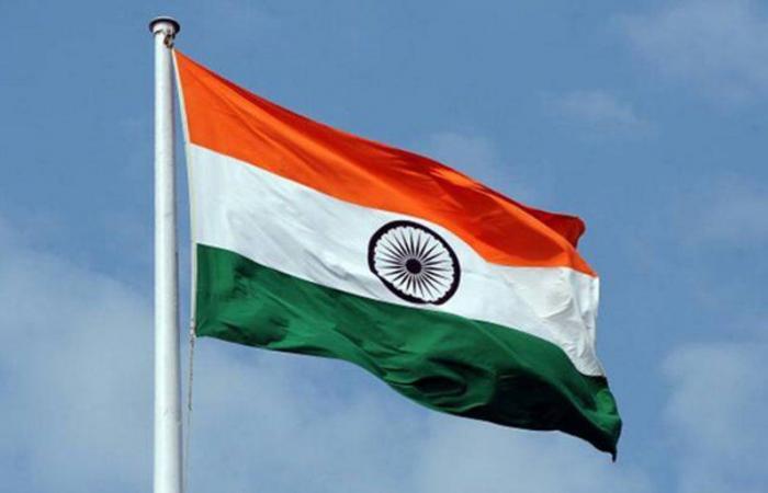 """رقم قياسي جديد.. الهند تسجل قرابة 25 ألف إصابة جديدة و613 وفاة بـ""""كورونا"""""""
