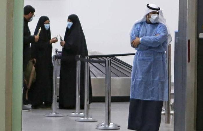 الكويت: 601 إصابة جديدة بكورونا
