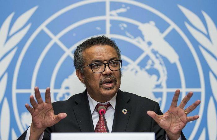 """""""الصحة العالمية"""" تشكل لجنة لمراجعة تعاملها مع """"كورونا"""""""