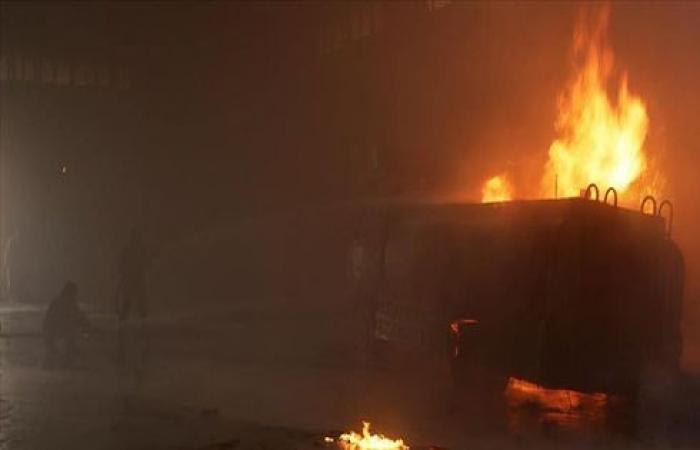 بينهم أطفال.. مقتل 6 مدنيين في تفجير إرهابي بتل أبيض السورية .. بالفيديو