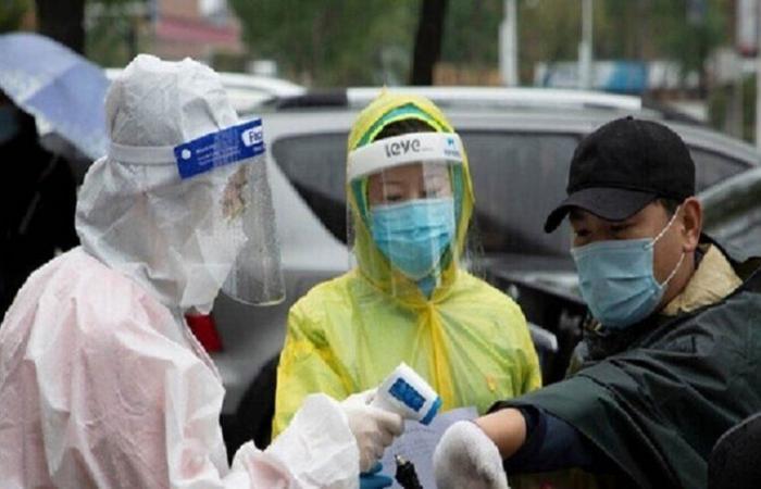 كورونا في الصين.. حالتا إصابة فقط في آخر 24 ساعة