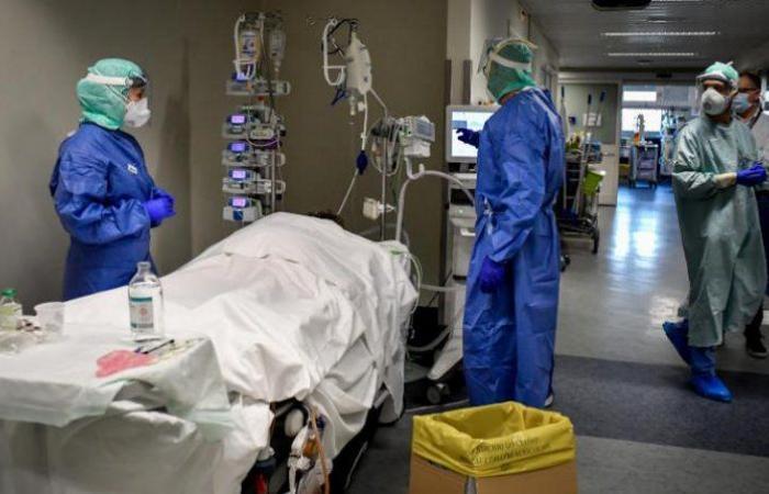 كورونا في العالم: حالات الإصابة بالفيروس تتجاوز 12.59 مليون والوفيات 560026