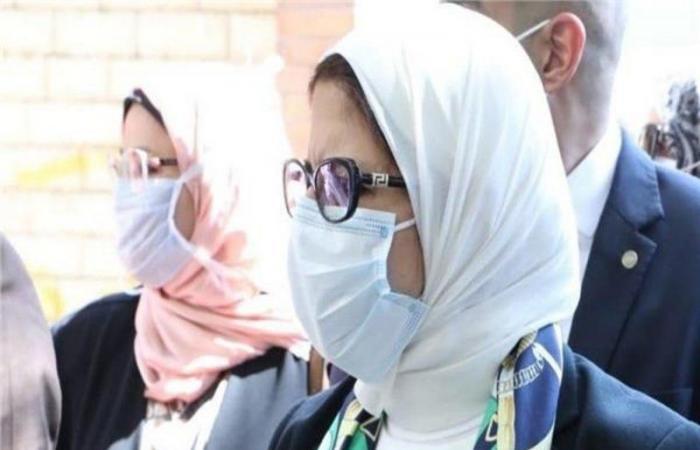 """مصر.. 912 إصابة جديدة بـ""""كورونا"""" و89 وفاة"""