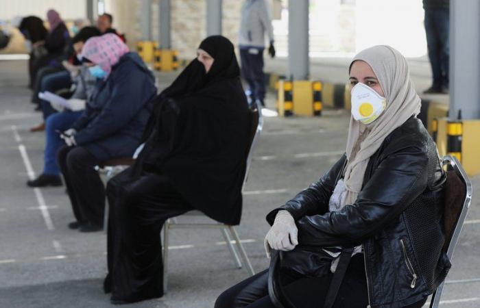 """3 أشخاص بـ""""كورونا"""" في الأردن.. ولا وفيات"""