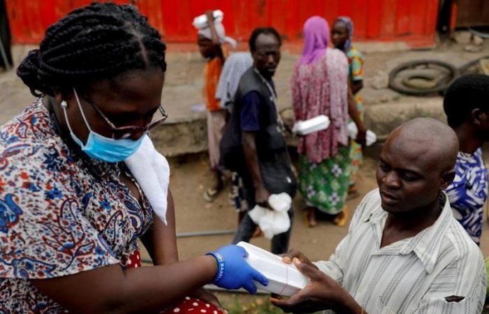 غانا: ارتفاع عدد مصابي كورونا إلى 24518 حالة مؤكدة
