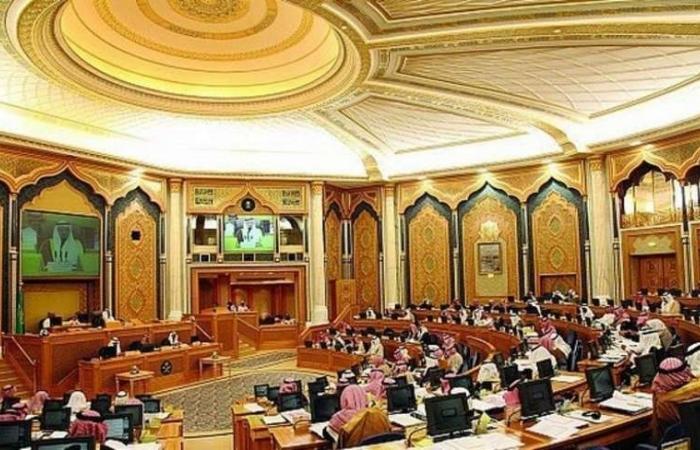 """""""الشورى"""" يوافق على نظام الاستشارات في المجالات الاقتصادية والمالية والإدارية"""