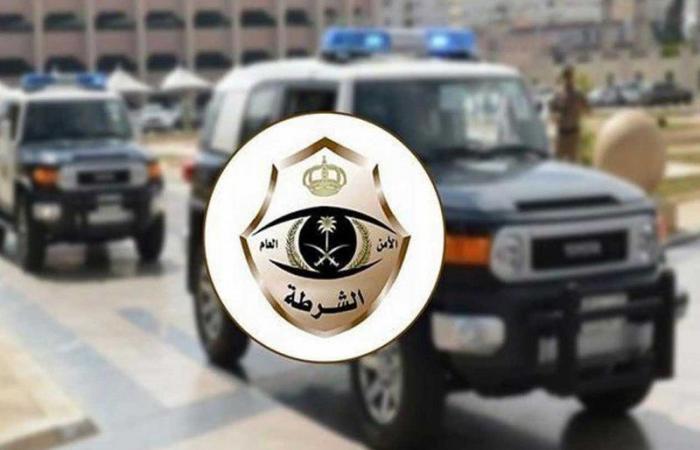 حاصرهم الأمن بعد أقل من 24 ساعة.. ضبط 3 جناة سرقوا كيابل ومواطير بمكة
