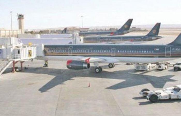 الأردن يستأنف الرحلات التجارية جزئياً في أغسطس