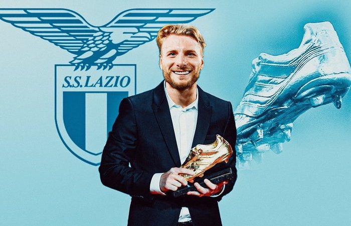 متفوقًا على كريستيانو رونالدو .. إيموبيلي يخطف الحذاء الذهبي الأوروبي