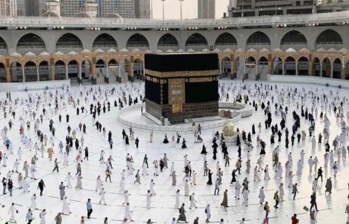 هيئة تطوير مكة تعلن نجاح أعمالها لموسم الحج