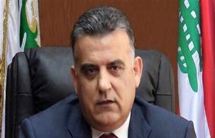 مدير الأمن اللبناني: يبدو أن الإنفجار بالمرفأ وقع في مخزن لمواد شديدة الانفجار مصادرة منذ سنوات
