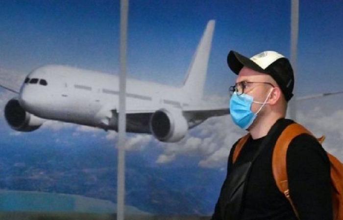 الطيران في عالم كورونا.. 3 حقائق مرعبة والكثير من البقع الساخنة