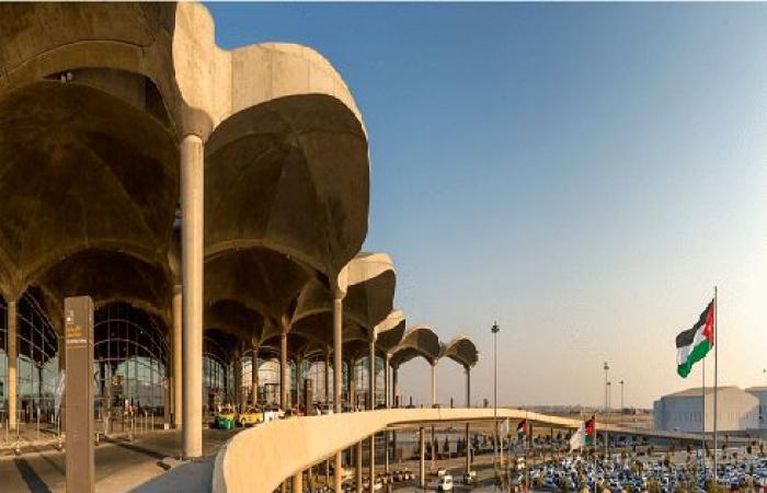 الاسباب الحقيقية لتأجيل فتح المطار في الاردن