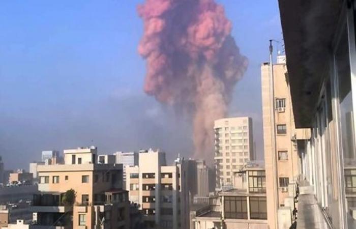 إعلان بيروت مدينة منكوبة.. وعون: كارثة كبرى حلت بلبنان