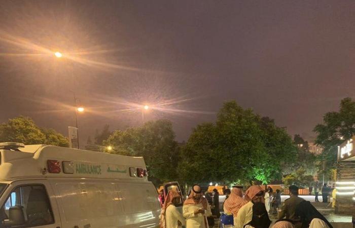 """""""عسير المركزي"""" يطلق حملة للتبرع بالدم ضمن فعاليات صيف ٢٠٢٠"""