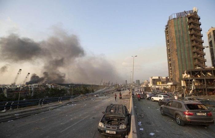 من مصر إلى أستراليا.. ضحايا انفجار بيروت يتوزعون على عشرات الجنسيات