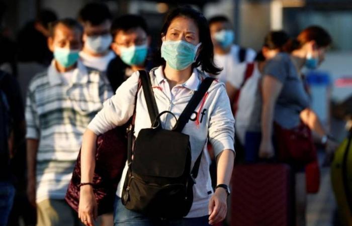 """إندونيسيا.. """"كورونا"""" يصيب 1.815 شخصًا جديدًا ويقتل 64"""