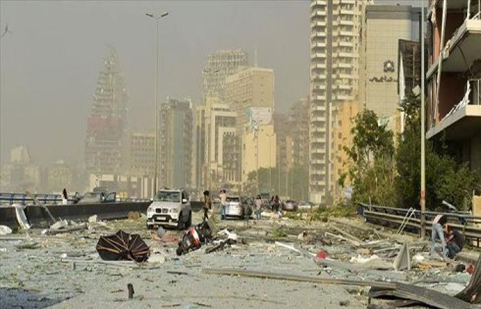 ضحايا انفجار بيروت.. 113 قتيلا و4 آلاف جريح وعشرات المفقودين