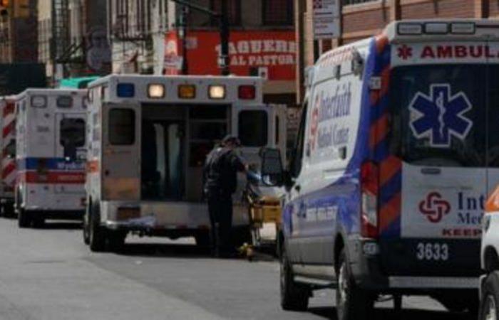 الولايات المتحدة: 49,716 إصابة مؤكدة و733 وفاة بفيروس كورونا