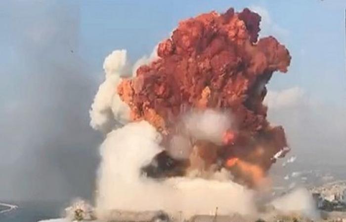 يديعوت : اسرائيل قد تكون ضالعة بتفجير ميناء بيروت