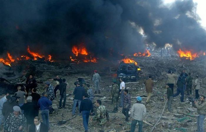 القضاء العسكري اللبناني يعلن توقيف 16 شخصاً في أحداث انفجار مرفأ بيروت