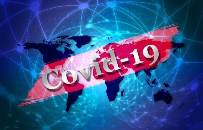 """القارة السمراء تشهد زيادة بنسبة 24% من حالات الإصابة بـ""""كورونا"""""""