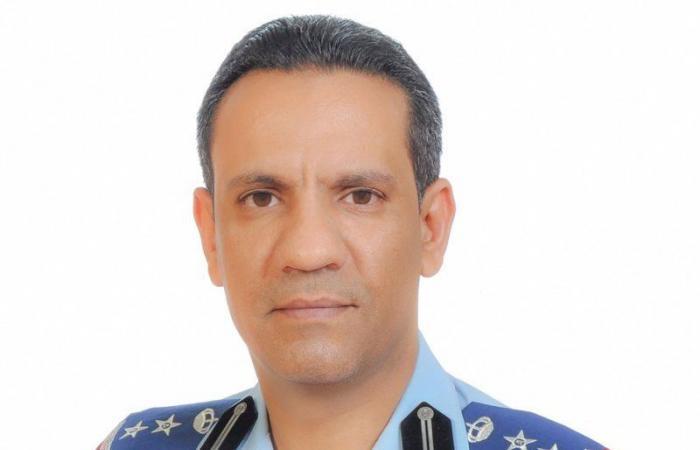 """""""التحالف"""" يعلن اعتراض وإسقاط طائرة بدون طيار """"مفخخة"""" أطلقتها المليشيا الحوثية باتجاه المملكة"""