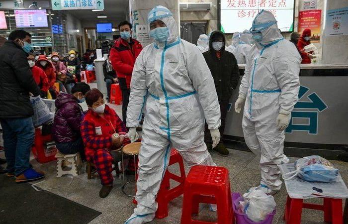 الصين: 37 إصابة جديدة بفيروس كورونا في البر الرئيسي