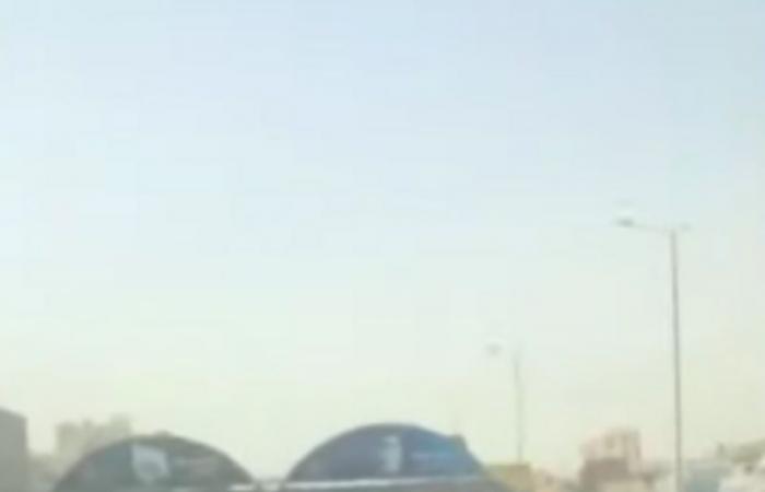 """""""فيديو المناوشة"""".. القبض على قائديْ مركبتين هدّدا حياة رواد طريق بجدة"""