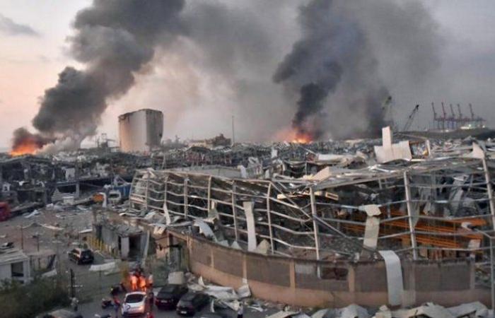 هل تغطي شركات التأمين كلفة أضرار انفجار مرفأ بيروت؟