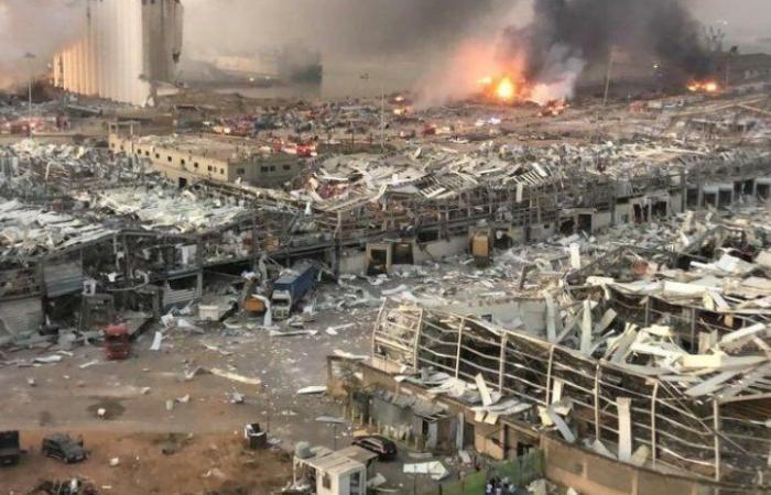 رغم تواجدها بمنزلها .. انفجار بيروت قتل موظفة في السفارة الألمانية
