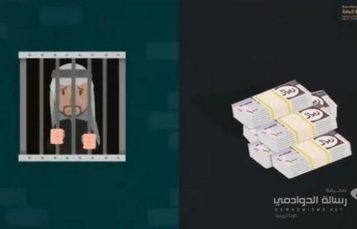محام يبلور تذكير النيابة بسجن وتغريم الممتنع عن توفير الأساسيات لأسرته