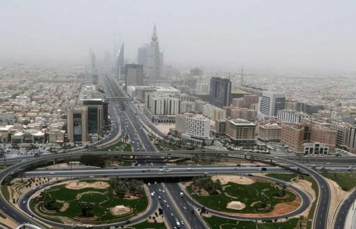 الرياض تسجل 101 إصابة جديدة بفيروس كورونا