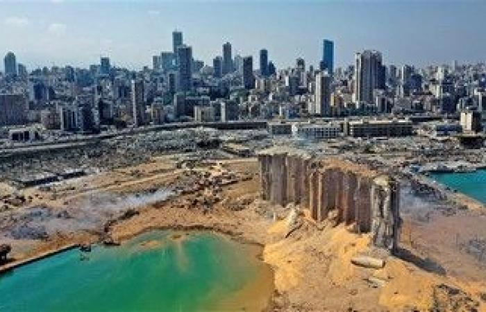 الأسبوع في 8 صور.. كارثة بيروت تسيطر على المشهد