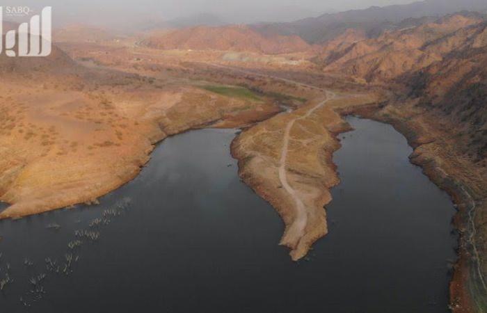 البحيرات الـ 6 بجازان.. فرصة لصناعة سياحة جاذبة بوسائل ترفيهية عصرية