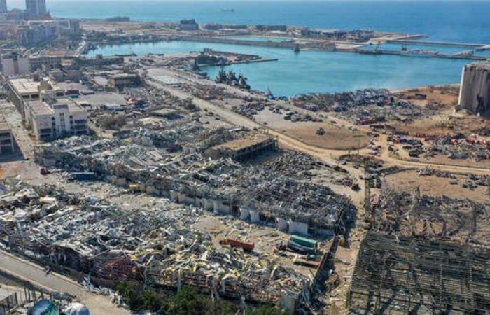 مشاركو مؤتمر المانحين يطالبون بتحقيقٍ محايد ومستقلٍّ في انفجار بيروت