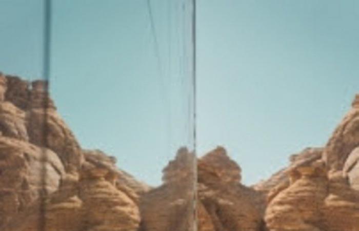 قاعة مرايا بمحافظة العلا تفوز بواحدة من أرقى جوائز العمارة في العالم