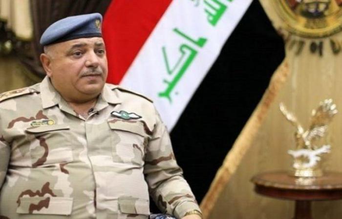 بغداد والكويت تنفيان استهداف رتل عسكري أمريكي قرب الحدود