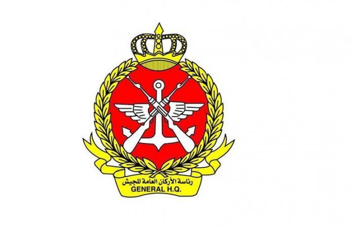 الجيش الكويتي يؤكد سلامة واستقرار الحدود الكويتية الشمالية