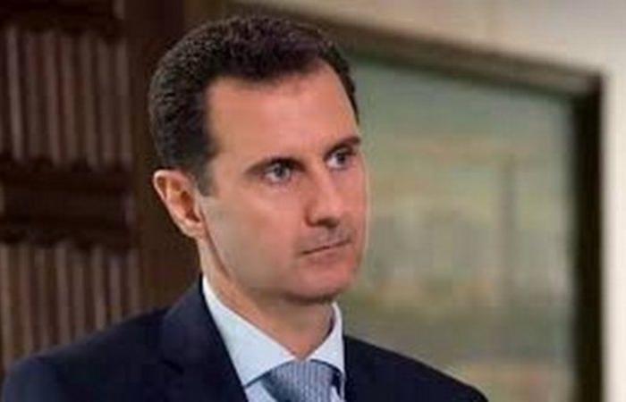 بشار الأسد يصاب بانخفاض مفاجئ في ضغط الدم