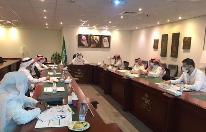 اللجنة المجتمعية الاستشارية بولادة الدمام تضم ٦ أعضاء جدد