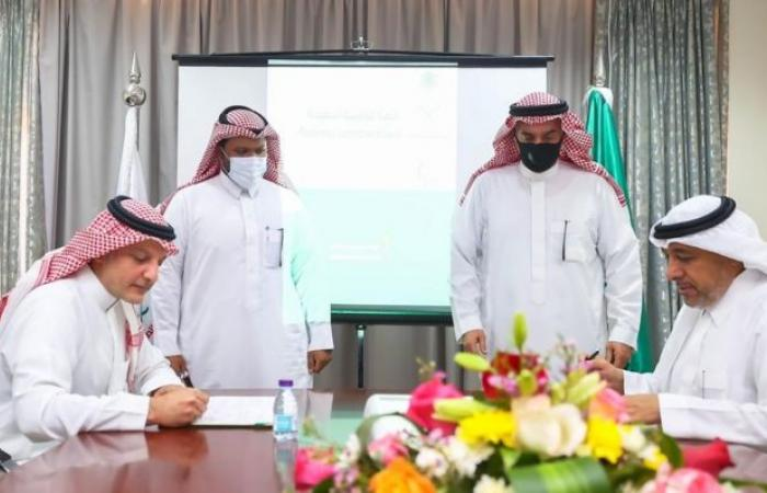 لتدريب وتأهيل لاعبي ولاعبات اللجنة.. اتفاقية تعاون بين البارالمبية السعودية والريشة الطائرة