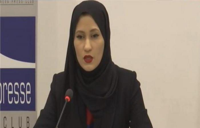 زوجة حفيد مؤسس قطر: لم أعد أثق بالنظام القطري الذي يعذِّب زوجي