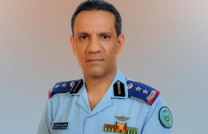 """""""التحالف"""": اعتراض وتدمير عدد من الطائرات بدون طيار """"المفخخة"""" بالداخل اليمني"""