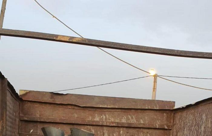 داخل حوش زراعي.. مداهمة مسلخ دواجن في بلجرشي تديره عمالة أجنبية