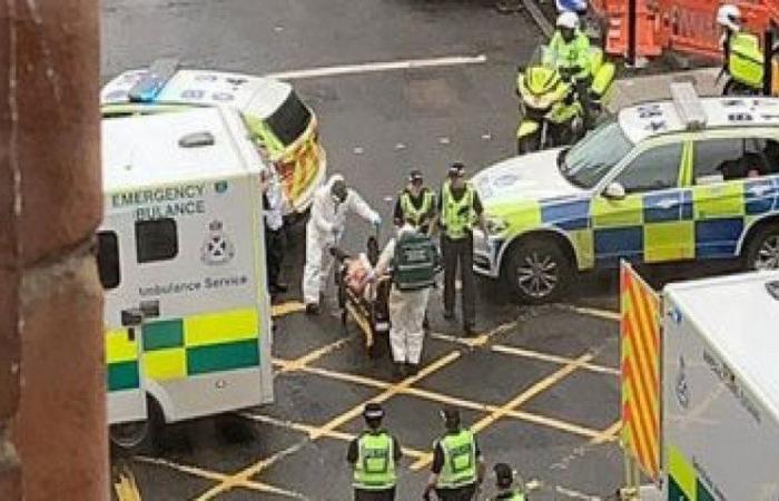 بريطانيا تبحث عن مشتبه بحوادث طعن برمنجهام