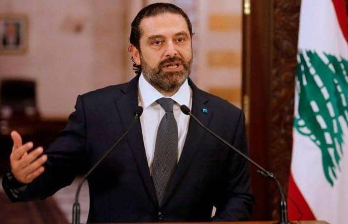 """تعليقاً على تأكيدات """"الثنائي الشيعي"""".. """"الحريري"""": وزارة المال ليست حقاً حصرياً لأي طائفة"""